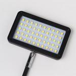 LED Lampe für Octanorm Messestand