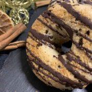 Rezept-Donut